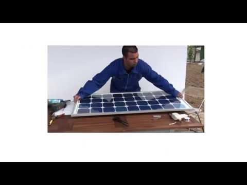 Diy 3d Solar Panels At Home Full Plans Sun Gardener